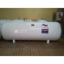Tanque Estacionario Gas De 500 Lt