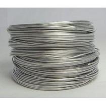 Excelente Alambre Para Bonsai Aluminio #1