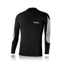 Camiseta Para Ciclismo Seca Rápido Térmica