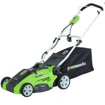 Maquina Podadora Cortadora Greenworks 25142 10 Amp Pm0