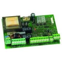 Tableta Electronica Faac 400 110v.