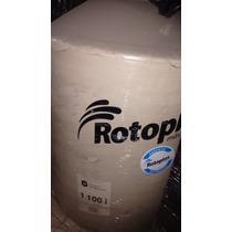 Tinaco Rotoplas 1100