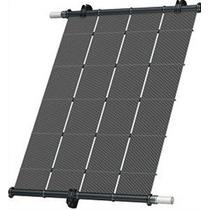 Panel Solar Medallion Alberca Hc-40 Con Accesorios