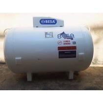 Tanque Estacionario De 300 Lts Super Economico En Oferta
