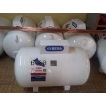 Tanque Estacionario De 300 Lts Instalado Para Gas L.p