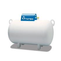 Tanque Estacionario Tatsa 300 Litros Para Reemplazo Credito