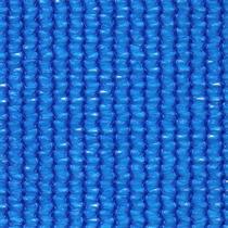 Malla Sombra Raschel 90% 2.10x100 Metros Color Azul