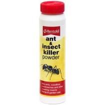 Ant Killer - Rentokil Control De Plagas En Polvo Hormigas Wo