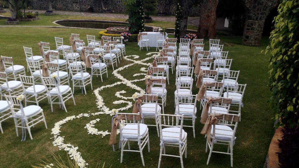 Jard n jacarandas bodas eventos fiestas cuernavaca for Bodas en jardin
