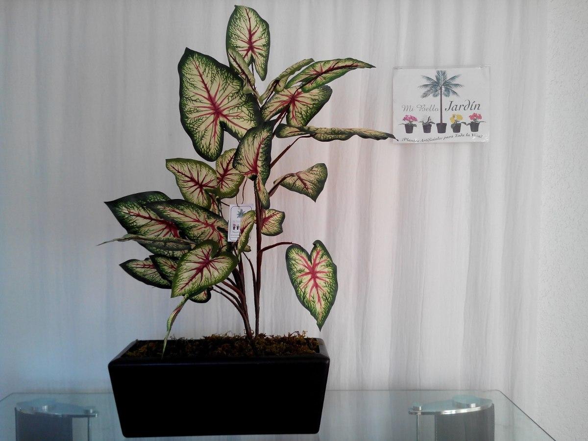 Jardineras con plantas artificiales bvf 1 en - Jardineras con plantas ...