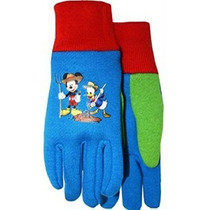 Guantes Midwest Guante My102t Mickey Mouse Para Niños