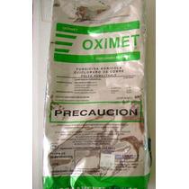 Oximet 1kg Oxicloruro De Cobre Fungicida Agricola