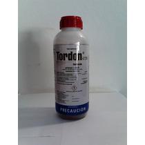 Tordon 472 1lt Herbicida Picloram+2,4-d Para Hoja Ancha