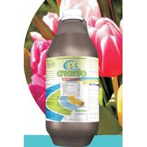 Crecento Biokrone Fertilizante Organico Arboles Frutales