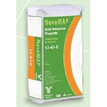 Fosfato Monoamonico Map 1kg Fertilizante Soluble 12-61-0