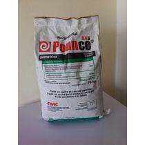 Pounce Fmc10kg Insecticida Granulado Control Gusanocogollero
