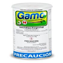 Gamo 1kg Insecticida Sistemico Ideal Para Palma Y Jardineria