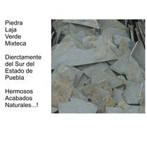 Slate Piedra Laja Verde Mixteca Rustica Rompecabezas