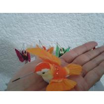 Colibri Artificial Decorativa