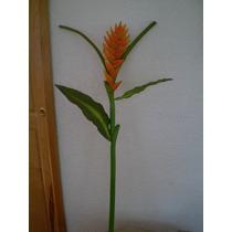 Flor En Vara Heliconia Bfn