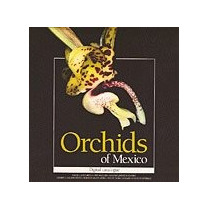 Cd Las Orquideas De Mexico, Catalogo Digital [cd-rom]