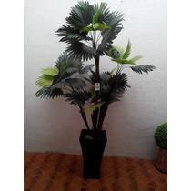 Plantas Artificiales Abanico Palma.. Maa.
