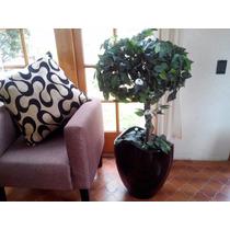 Planta Artificial Topiario