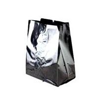 100 Kg. Bolsa Para Vivero Calibre 400 Color Negro