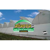Cubierta Plastico Para Invernadero (por Metro Linea) Lqe