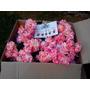 Flores Artificiales Clavel Ramos