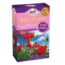 Planting Seeds - Doff Directa Siembra Wildflower De La Amapo