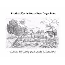 Cultivo Biointensivo De Alimentos - Hortalizas Orgánicas