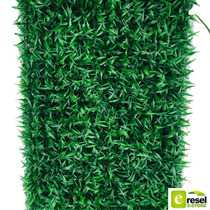 Muro Verde Follaje Artificial Sintetico P1 Jardin 60 X 40 Cm