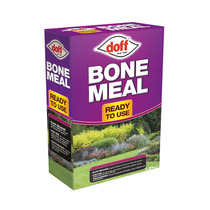 Doff Harina De Huesos 1.25kg Plantas Vegetal Fertilizantes A