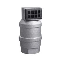 Valvula De Aluminio Aire 1 Pulgada Para Riego Agricola