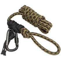 Sistema De Seguridad Hunter Cuerda-style Árbol Correa