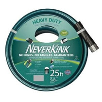 Neverkink 8615-25 Serie 2000 Jardín Ultra Flexible Manguera