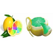 Semillas De Limones 2 Variedades
