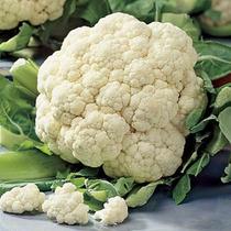 10 Gr Semillas Coliflor Variedad Snow Ball Brassica Oleracea