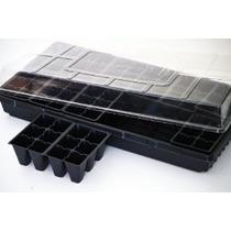 9greenbox - Semillas Estación Germinación Starter Kit Comple