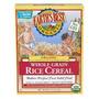 Tierras Mejor Ranita Orgánica Cereal De Arroz 8 Onza