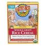 Tierras Mejor - Cereal Arroz - - Organic 8 Oz Paquete De 2
