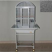 Jaula Para Ave Avian Adventures Nina Dometop Bird Cage [pla