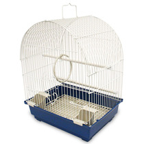 Jaula Para Aves De Ornato Modelo Turin