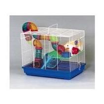 Jaulas San Diego Ii, Para Hamsters, Jerbos, Ratones