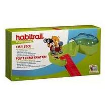 Habitrail Play Ground Puesto Para Hamster Nueva Vjr