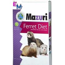 Mazuri Alimento Para Hurón 11.3kg