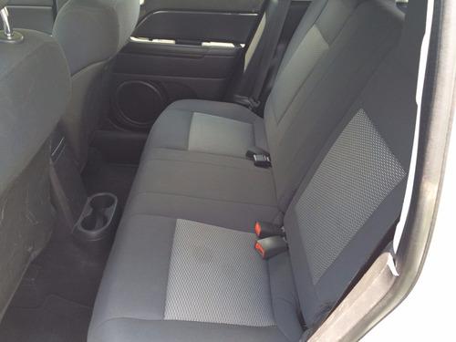Jeep Compass 2010 En Muy Buenas Condiciones No Cambios!!