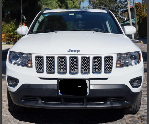 Jeep Compass Limited 2014 5p Aut 4x2