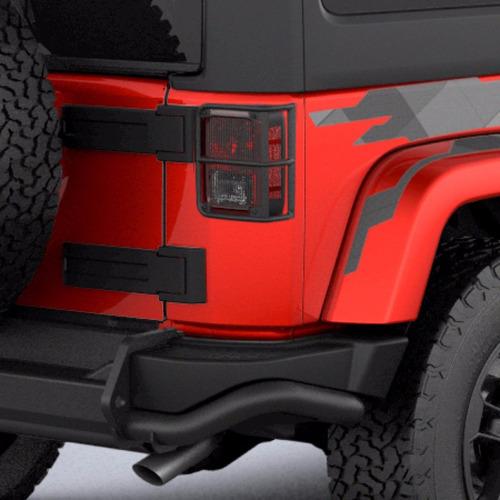 Jeep Wrangler Unlimited Sahara 4 Ptas Version Winter 2017